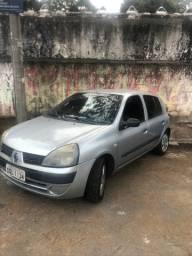 Renault Clio Authentique Hi-Flex 1.6 16V 5p