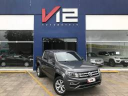 Amarok Highline 3.0 V6 4x4 AT CD BLINDADA 2018/2018 R$194.990,00