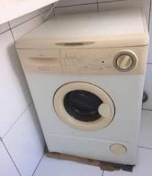 Lavadora máquina de lavar Electrolux