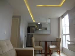 Apartamento 2 dormitórios para alugar, 49 m² por R$755,00/mês-Vila de Abrantes-Camaçari/BA