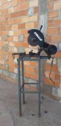 Serra de corta alumínio motomil sca-100