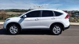 Honda CR-V LX 2012 2.0 - unico dono