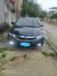 New Civic GNV 5° geração