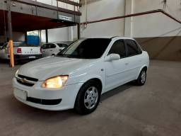 GM Classic LS 2014 gnv completo