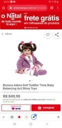 """Boneca Adora Doll Toddler Time """"NOVA"""""""