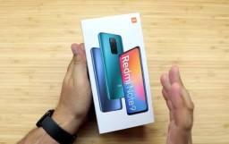 Celular Xiaomi note 9 128 gb