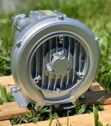 Compressor soprador radial 0,28kw (0,38cv)