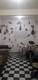 Aulas de violão ukulele teclado e bateria