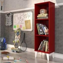 Livreiro Twister - Organize Tudo e Ainda com Menor Preço