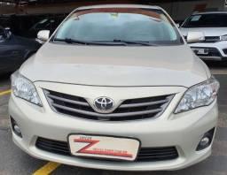 Toyota/Corolla XEI Aut. 2.0 Flex