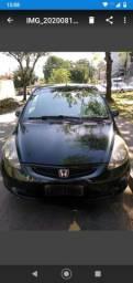 Honda Fit LXL semi-novo