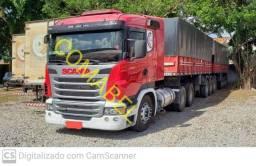 Vendemos Conjuntos Scania 9 Eixos (19,80 Metros), Reboques Bitrem com ou sem Cavalos