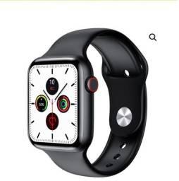 Título do anúncio: Relógio smart Watch w46 cor preta