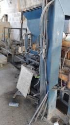Vendo prensa hidráulica para blocos e paver