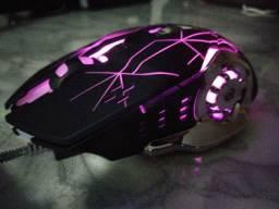 mouse k-snake q5