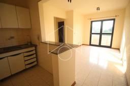 Título do anúncio: Apartamento para alugar com 2 dormitórios em Jardim araxa, Marilia cod:L1981
