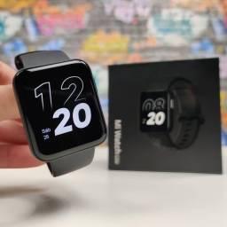 Título do anúncio: Mi watch lite originais lacrados entrega grátis