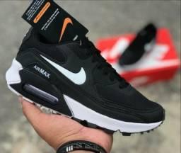 Título do anúncio: Promoção Tênis Nike AirMax 90 ( 120 com entrega)