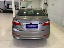 Título do anúncio: Hyundai Hb20 Sedan comfort 1.6 automático