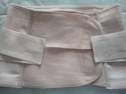 Cinta tamanho único compressão abdominal