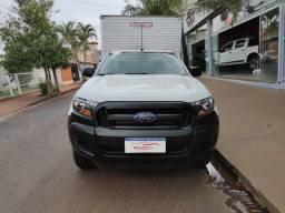 Título do anúncio: Ford Ranger 2.2 Diesel Cab Simples 2019