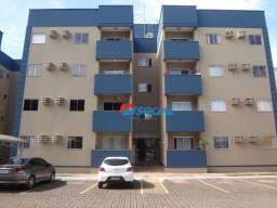 Ótimo Apartamento para Locação com condomínio completo, Próximo ao 5° batalhão do Exercito