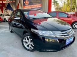 Título do anúncio: Honda City 2012 Automático / Financio COM e SEM entrada
