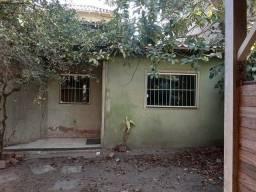 Título do anúncio: Casa para Venda em Rio das Ostras, Loteamento Extensão do Serramar, 2 dormitórios, 1 banhe