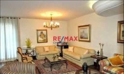 Título do anúncio: Apartamento com 4 dormitórios para alugar, 300 m² por R$ 13.000/mês - Centro - Belo Horizo