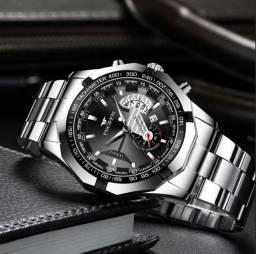 Título do anúncio: Relógio de pulso luxuoso FNGEEN