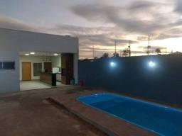 Título do anúncio: Casa à venda, Loteamento Riviera, Porto Rico.