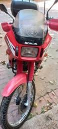 Título do anúncio: Honda Sahara 350