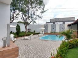 Apartamento com 02 quartos no Bancários com piscina