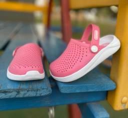 Título do anúncio: Crocs Lite Ride Infantil (26 ao 33 !