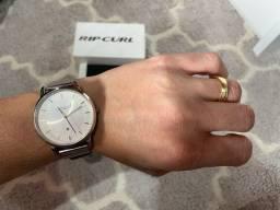 Título do anúncio: Relógio Rip Curl original usado feminino