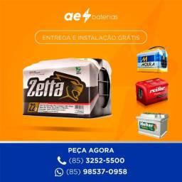 Título do anúncio: Bateria zetta bateria zetta bateria zetta bateria zetta bateria zetta bateria zetta