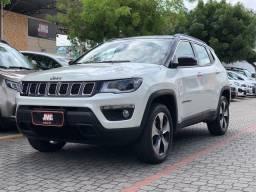 Título do anúncio: Jeep Compass Longitude Diesel JMG
