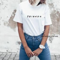 Camiseta Personalizada Friends