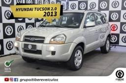 Título do anúncio: Hyundai TUCSON GLSB