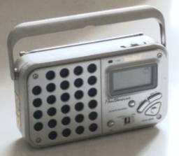 Título do anúncio: Rádio Speed portátil
