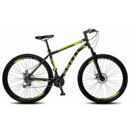 Título do anúncio: Bicicleta Aro 29 Colli Nova!