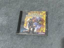 Título do anúncio: Time Commando Jogo PC Raro