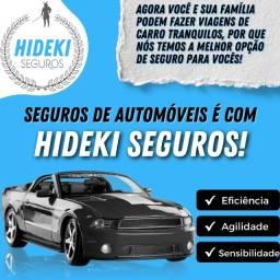 Título do anúncio: Seguro de Automóvel  Instagram @hidekiseguros