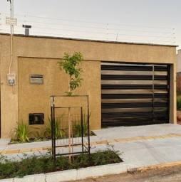 Título do anúncio: Casa para venda tem 94 metros quadrados com 3 quartos em Setor Três Marias - Goiânia - GO