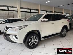Título do anúncio: Toyota Hilux SW4 SRX 2018 7 Lugares