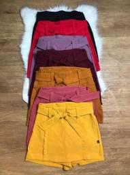 Shorts saía bengaline