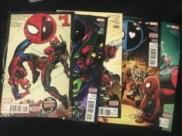 Comics (HQs) Deadpool em INGLÊS Marvel