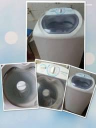 Título do anúncio: Máquina de lavar ELECTROLUX 07 kg.