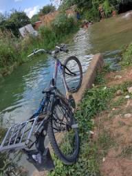 Bike montadinha estilo BH