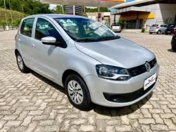 VolksWagen Fox Bluemotion  COMPLETO  1.0  3cilindros  Flex 12V 5p ( unico dono ) 2013/2014